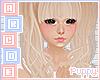 . Blonde Laci Pigtails