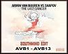 The Last Dancer-Buuren