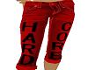 jeans hardcore