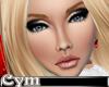 Cym Model Head