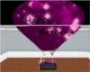 happy bday airballoon