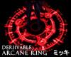 ! Arcane Ring Animated