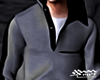 Grey Tracksuit Top