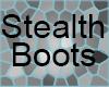 *KKC*StealthBoots