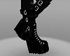 dark sexy shoes