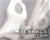TP lómhara - Layerable