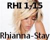 Rhianna-Stay pt1