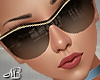 -MB-Elegant Sunglasses G