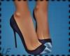 Lf - Kylie blue Pumps