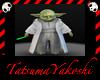 (Tatsuma)Yoda Avatar