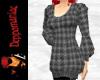 Carrie Tweed BLACK