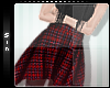 + Outfit: Red Plaid