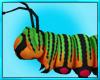 Caterpillar Pixie Ride