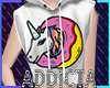 *A* Crazy Unicorn