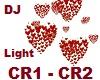 .S. DJ light CR