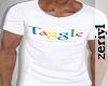 ZRL - TAGGLE TSHIRT M