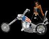 Wildchildluv w/bike