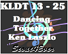Dancing Together-K Lazlo