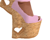 [IM] Wedges Heart Pink