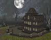 SOS Haunted House