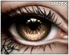 Honey Brown Glow Eyes