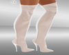 White Boots RL