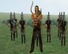 Laraian Axemen-780