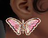 SL Butterfly Earrings