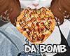 S  Da Bomb Pizza