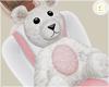 £. We Wear Pink Teddy