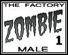 TF Zombie Avatar 1