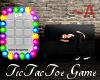 [A] Tic Tac Toe Game