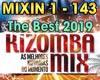 MIX Kizomba Hits