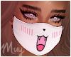 ! Cute Blush Mask