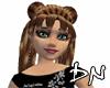 Adango (L) Brown/ Blonde