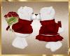 B5  Valentines Bears