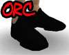 !ORC! BlackDress Shoes