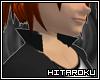 -H- DarkGrey Shrt Collar