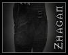 [Z] Dreadmaster Pants