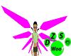 rae wings
