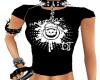 tee shirt dj hardstyle