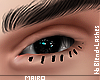 ᴍ| Small Lashes.