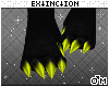 #psy 4: claws