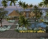 Romantic Island Getaway