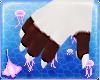 [VR] Rhea Male Paws
