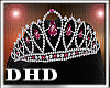 DHD Boss Diva Crown