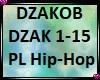 Dzakob ft. Garba (Dzak15