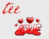 Love Tee