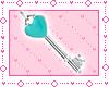 ! Tiffany & Co. Key