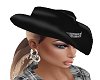Country Hair for hat bld